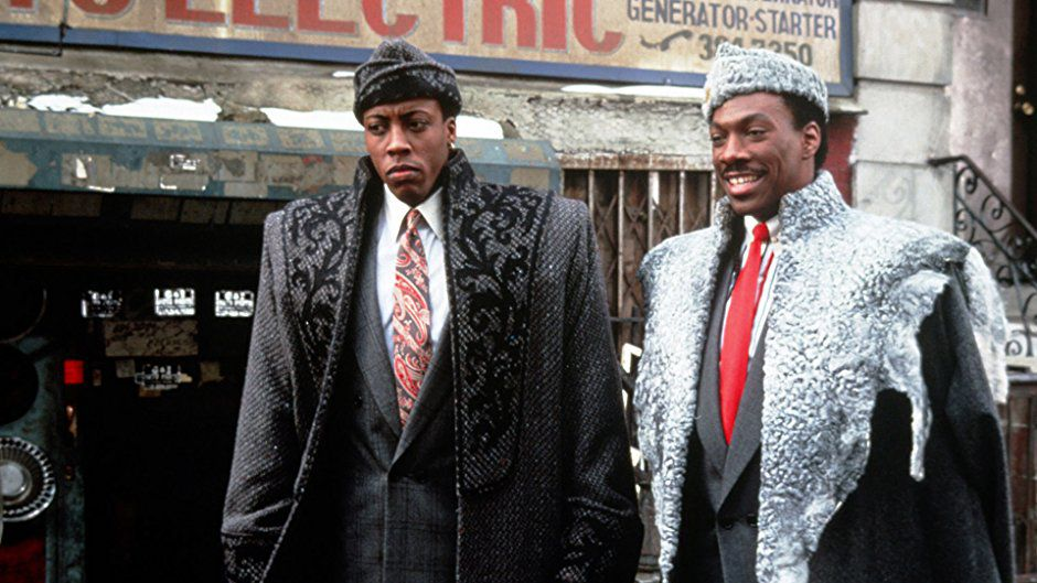 Image result for Coming to America Sequel Set to Film in Atlanta